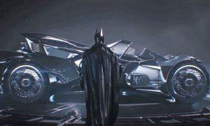 Batman: Arkham Knight раскрывает тайны