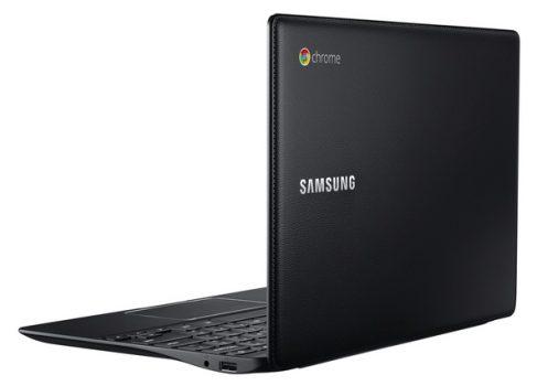 Chromebook 2: SAMSUNG обновляет ультрабук делая его чуть более сбалансированным