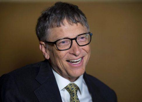 Билл Гейтс вновь богатейший человек планеты по версии Forbes