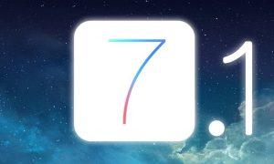 iOS 7.1 может выйти до 11 марта