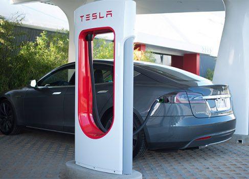 Tesla раскрыла свои планы европейской экспансии
